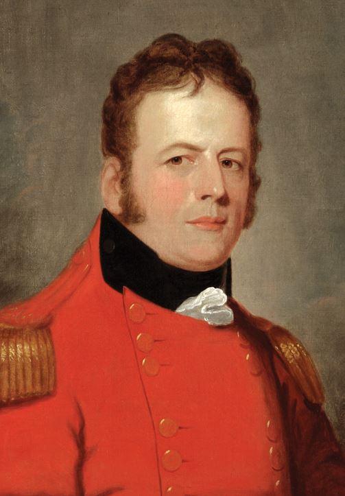 General John Vincent