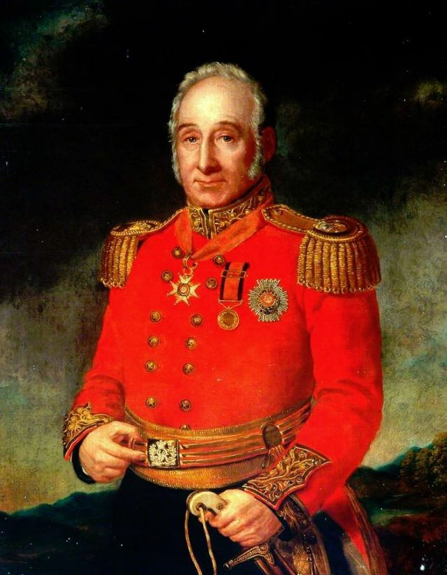 General Sir James Watson