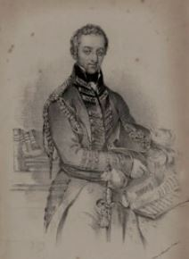 General William Thornton