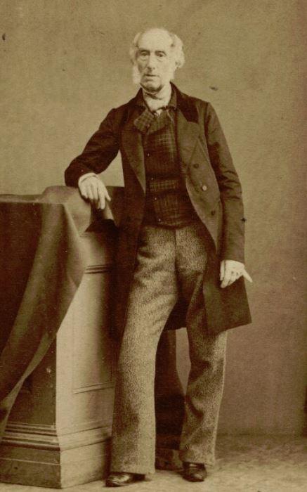 George John Sackville-West