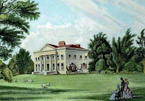 Halstead Hall