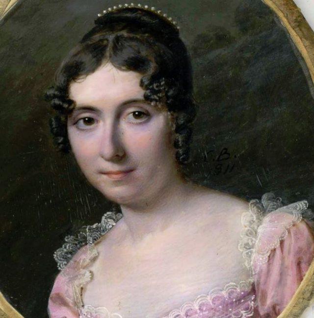 Henriette Vincent