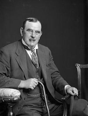 Henry Thaker