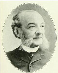 Henry Augustus Weaver