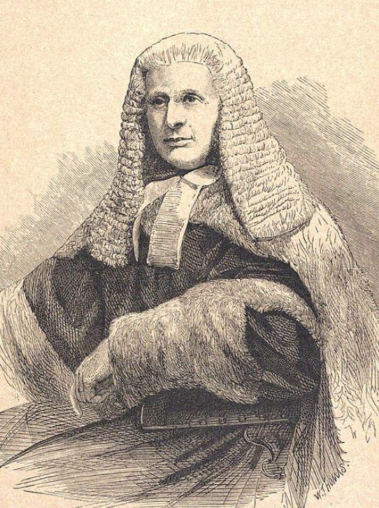 James Plaisted Wilde