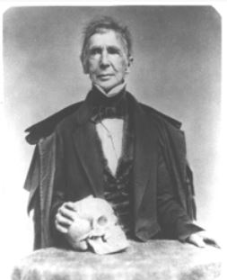 Dr. John Collins Warren