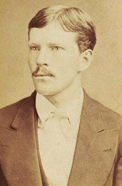 John DeWitt Warner