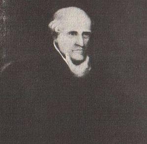 John Tyler Sr.