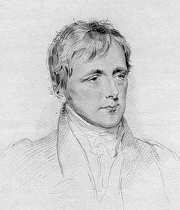 John William Ward