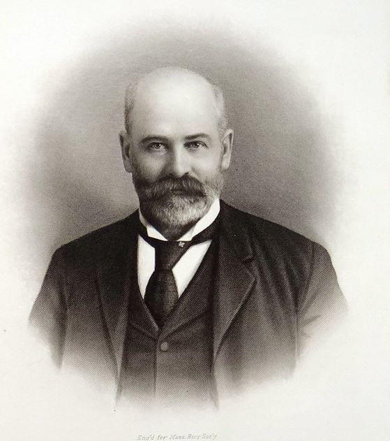 Joseph Cutler Whitney