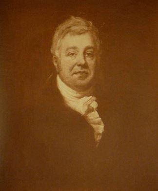 Joseph Yates