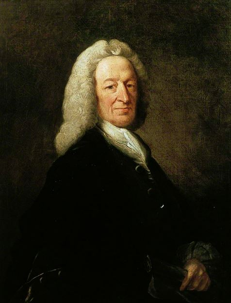 Judge Richard Wilson