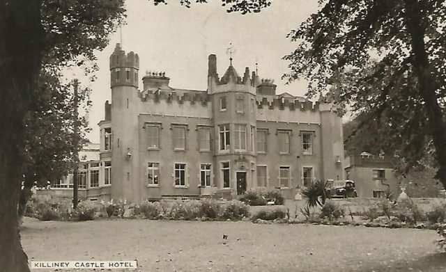 Killiney Castle