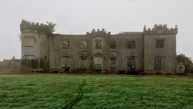 Kilmanahan Castle