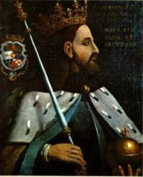 Thomas of Bosnia