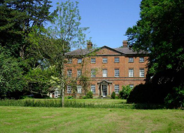 Kirkland Hall