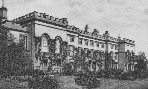 Kirkleatham Hall