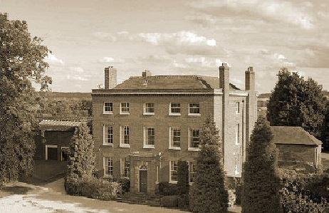 Kyrewood House