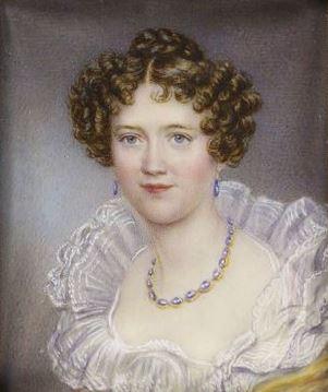 Lady Cecilia Underwood