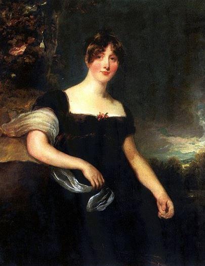 Lady Thornton
