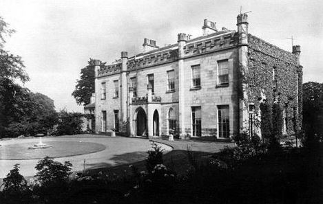 Lenton Hall