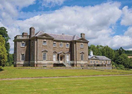 Linley Hall