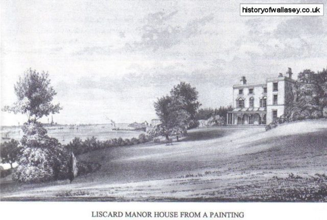 Liscard Manor