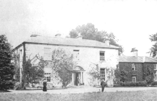 Lumclone House
