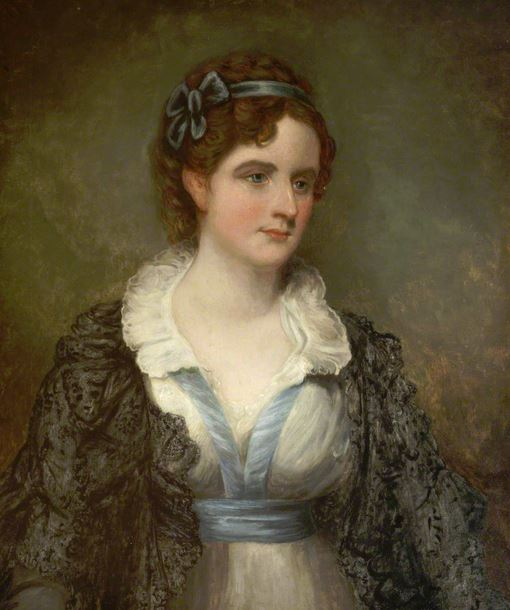 Lady Trevelyan