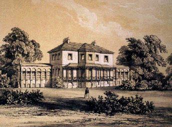 Ottershaw Park Estate
