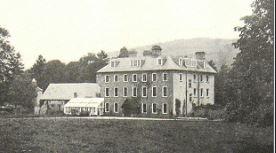 Penpont House