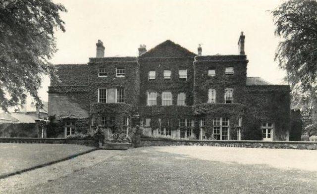Quorn Hall