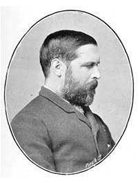 Ralph Bagnall Wild
