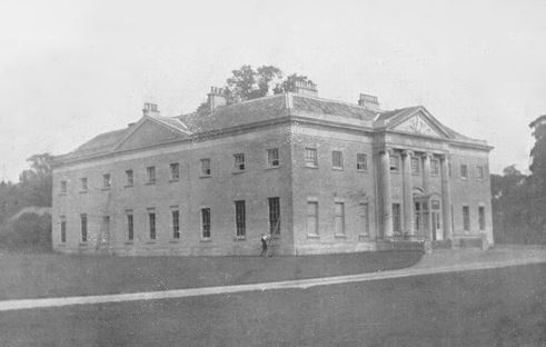 Redgrave Hall