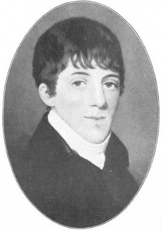 Reverend John West