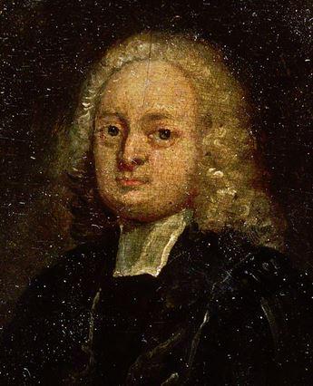 Reverend John Wilson