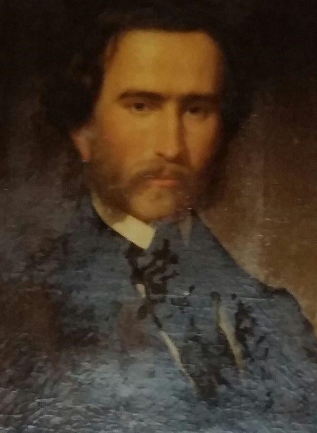 Robert Serrell Wood