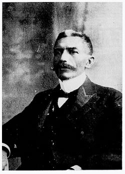 Robert William Kalanihiapo Wilcox