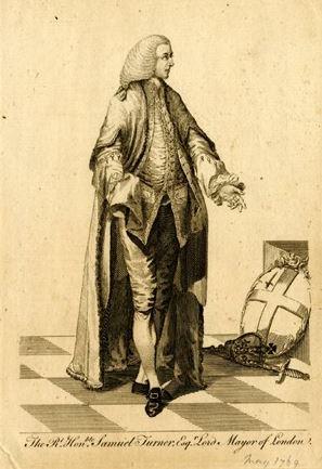 Samuel Turner