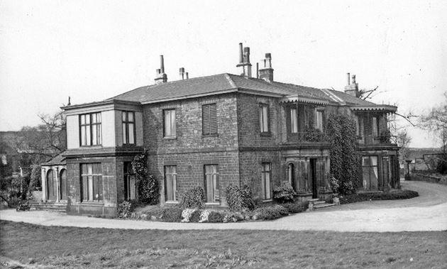 Shirecliffe Hall