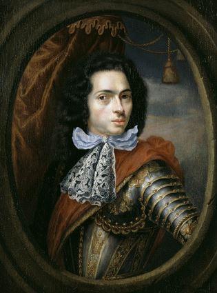 Sir Charles Yate