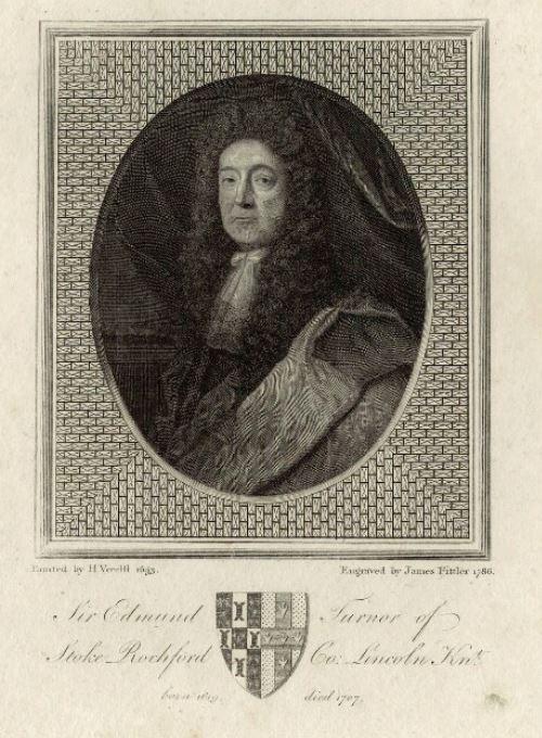 Sir Edmund Turnor