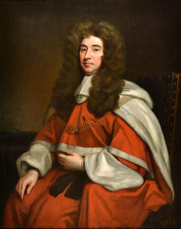 Sir Edward Ward