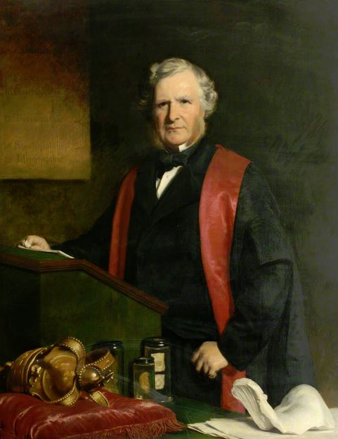 Sir Erasmus Wilson