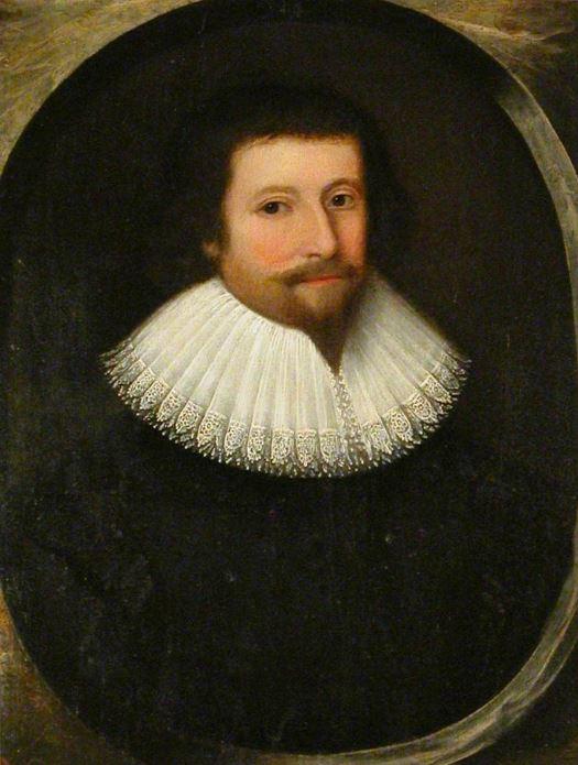 Sir Francis Vincent