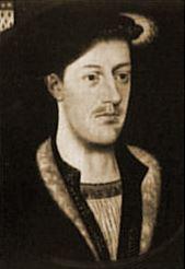 Sir Francis Weston