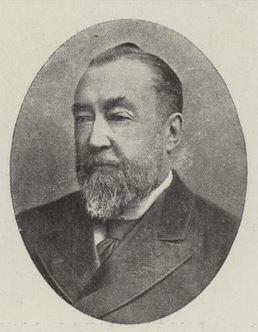 Sir George Tyler