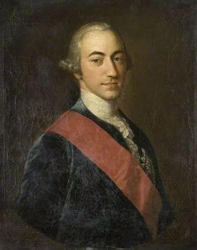 Sir George Warren