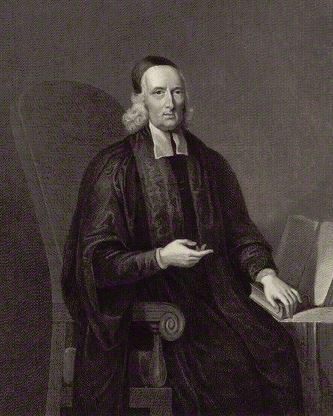 Sir George Wheler