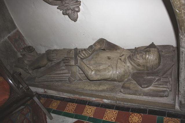 Sir Hugo de Weston